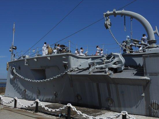 自衛隊 音楽 海上 隊 横須賀