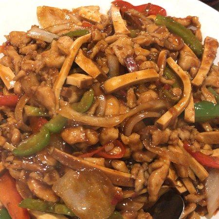 A Halal Chinese Restaurant Review Of Ma S House Laguna Hills Ca Tripadvisor