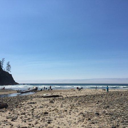 Short Sands Beach Foto