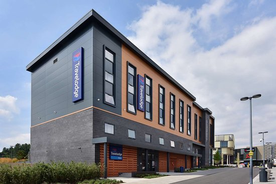 Travelodge Telford hotel
