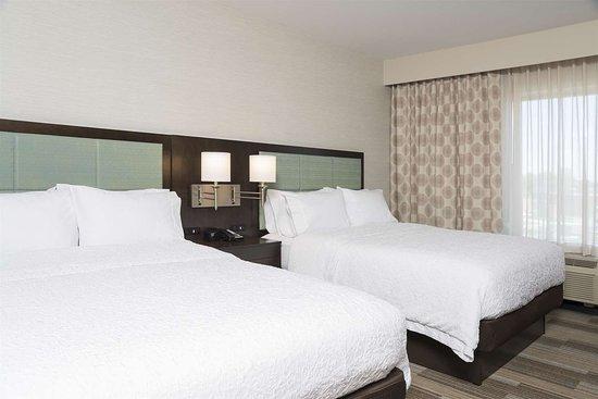 Westfield, IN: Guest room