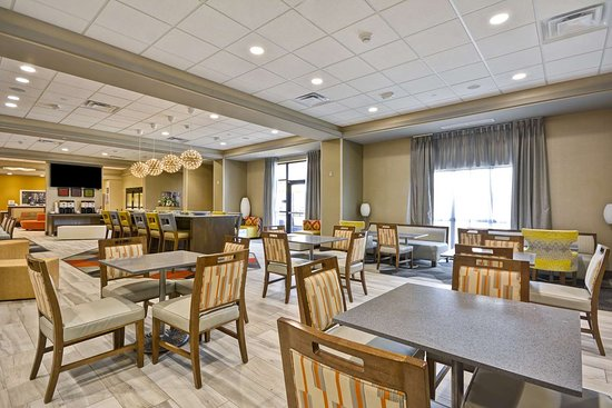 Hampton Inn Blue Ash/Cincinnati