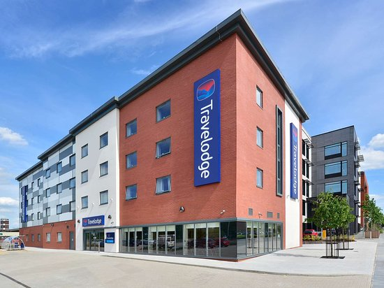 Travelodge West Bromwich hotel