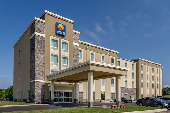 Comfort Inn Suites Harrisburg Airport Hershey South Ab 65