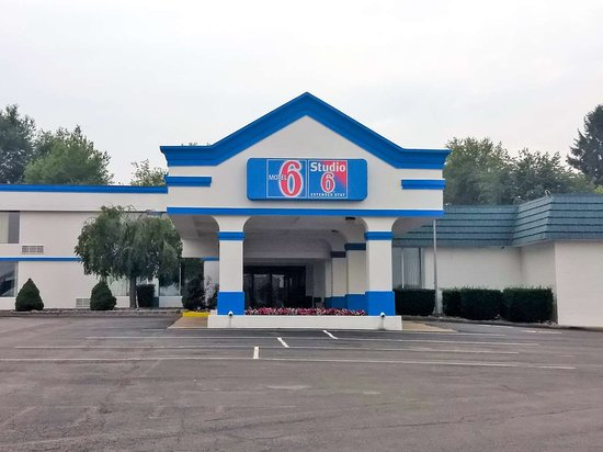 Motel 6 Clarion, PA