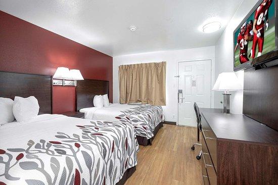 Red Roof Inn & Suites Spartanburg - I-85