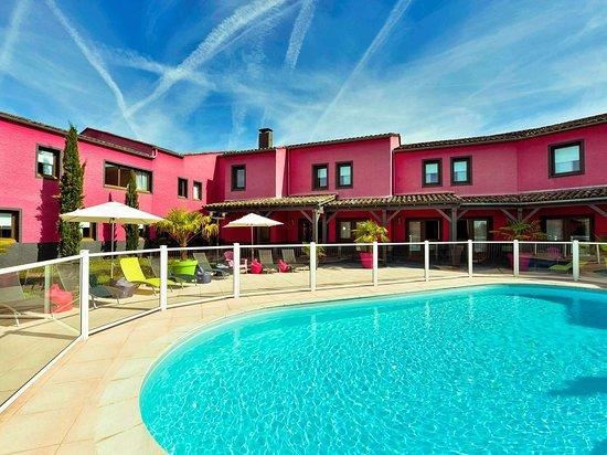 Chaintre, فرنسا: Recreational facility