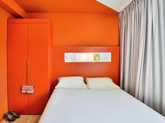 Chaintre, فرنسا: Guest room