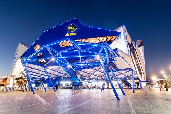 RAC Arena