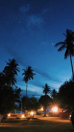 Pulau Besar Photo