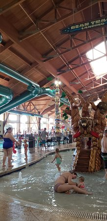 Image Result For Map Of Great Wolf Lodge Sandusky