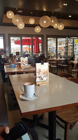 Columbus Mitre 10 Mega, Masterton - Restaurant Reviews & Photos