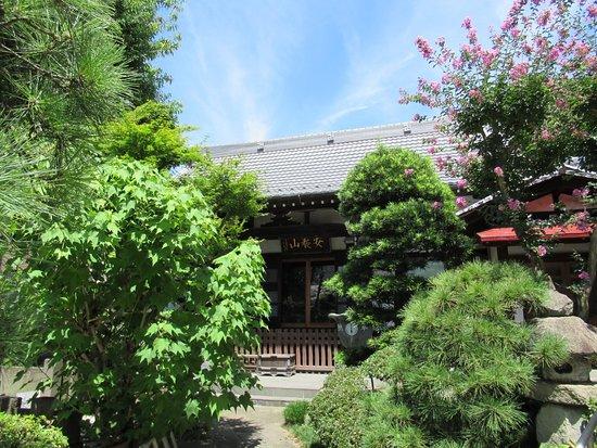 Genkoku-ji Temple