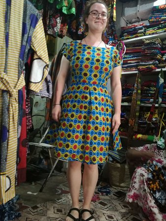 Kitenge Tailor Made Workshop Clothes African Fabric African Fashion Fashion Design Zanzibar Style Picture Of Sew In Group Stone Town Tripadvisor
