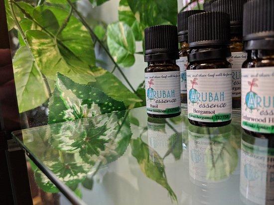 Arubah Health Spa