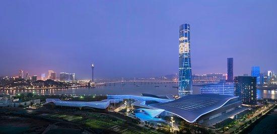 铱瑞水疗 – The St. Regis Zhuhai, Zhuhai fényképe - Tripadvisor