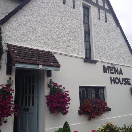 Mena House B&B: photo0.jpg