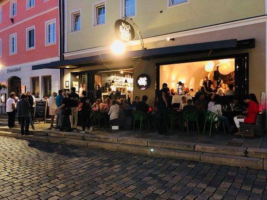 Freyung, Германия: Summer in the City