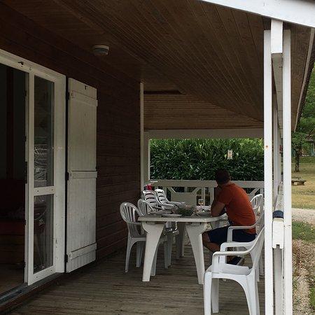 Résidence Goélia Les Cottages du Lac: photo0.jpg