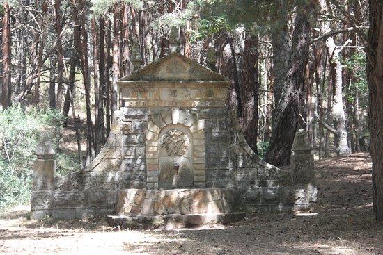 Fuente De Doña Mari