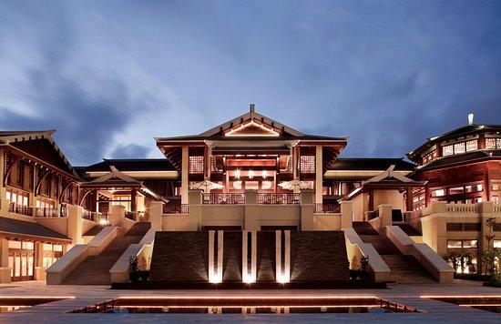 The Ritz-Carlton Sanya, Yalong Bay