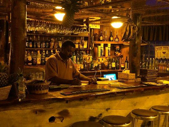 Seles Beach Bar and Restaurant Photo