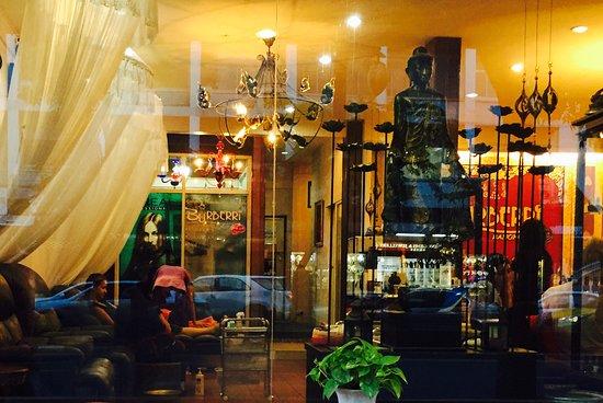 Burberri Spa Bangkok