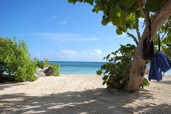 Rafael Freyre, Κούβα: Beach