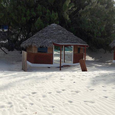 Bungalow du Ocean Lodge
