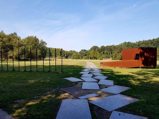 Varusschlacht Museum und Park