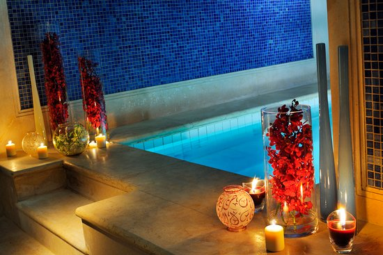 Oasis Spa at Renaissance Sharm El Sheikh Resort