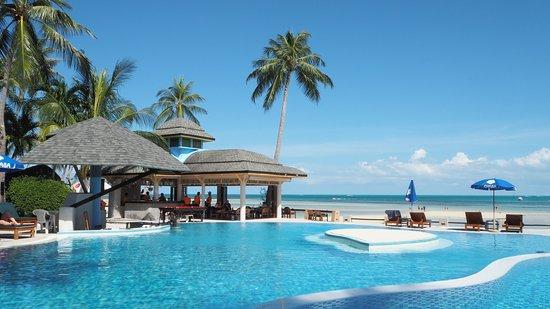 Chaba Cabana Beach Resort Updated 2018 Reviews Price Comparison Chaweng Thailand Tripadvisor