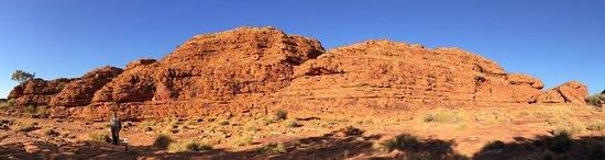 Kings Canyon-billede