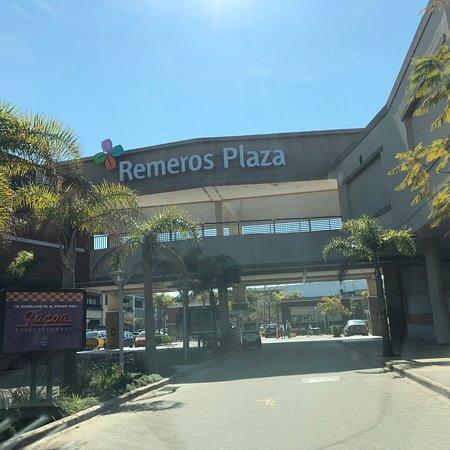 Remeros Plaza