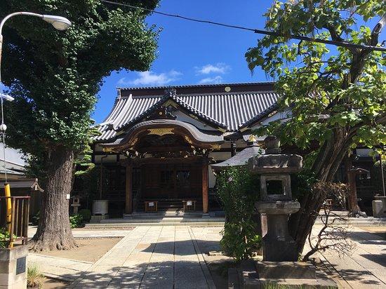 Daien-ji Temple