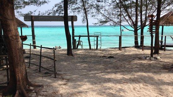 Zdjęcie Pulau Mantanani Besar