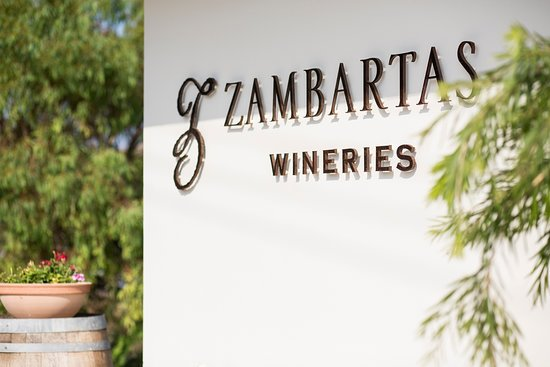 ‪Zambartas Winery‬