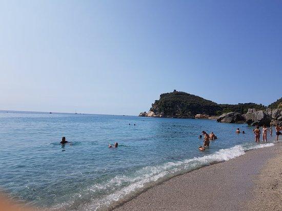 Spiaggia del Malpasso