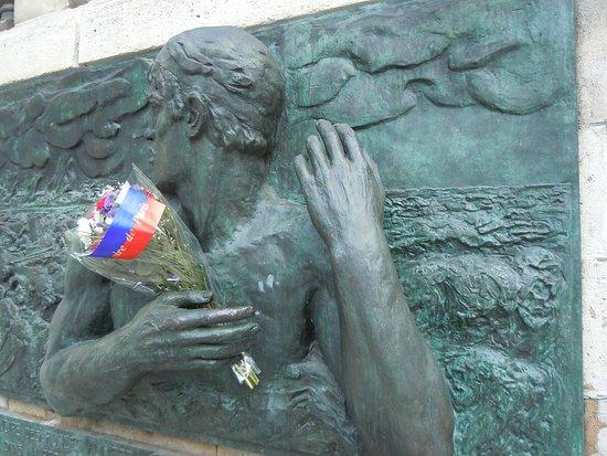 Monument Bataille de Narvik