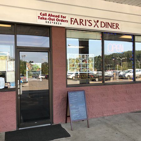 Fari's Diner