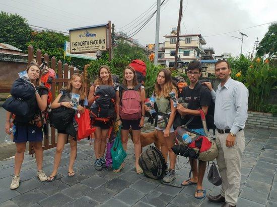 The Mountain House Treks & Expedition Pvt. Ltd.照片