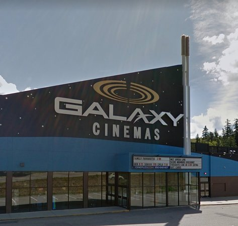 Galaxy Cinemas Vernon