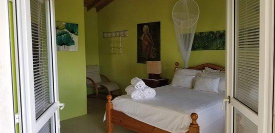 Praslin Quarter, Sta. Lucía: Room 2