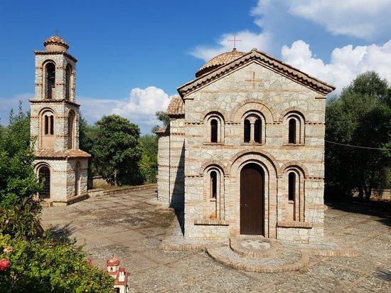 Chiesa Ortodossa di S.Elia e Filareto
