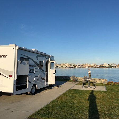 Great RV park