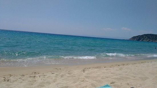 Spiaggia di Solanas Photo