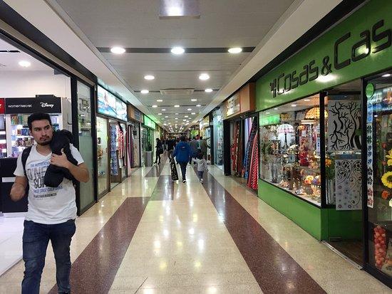 Mall Zofri