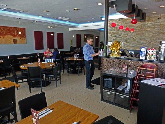 Lemongrass Viet-Thai Restaurant Image