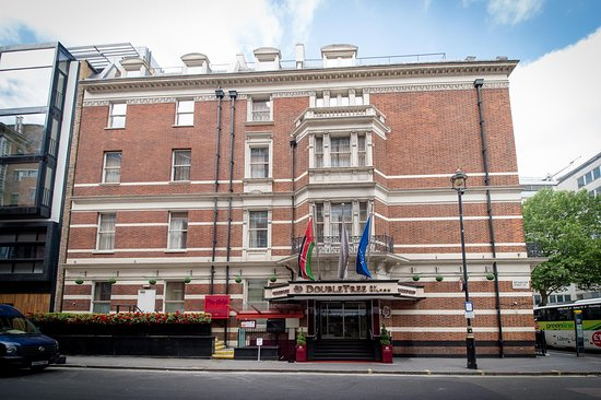 Doubletree By Hilton Hotel London Marble Arch Updated