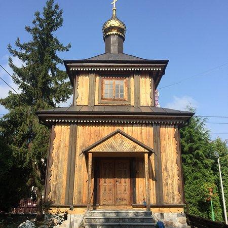 Bielsk Podlaski, Polonia: photo1.jpg
